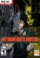 My Hero One's Justice PC Full Español