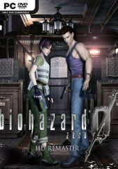 Resident Evil Zero HD Remaster PC Full Español