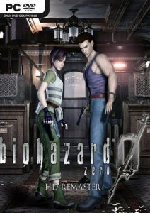 Resident Evil Zero HD Remaster PC Full Español