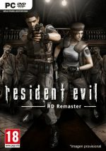 Resident Evil HD REMASTER PC Full Español