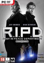 R.I.P.D: The Game PC Full Español