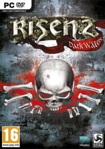 Risen 2: Dark Waters PC Full Español