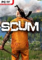 SCUM Open World Survival PC Full