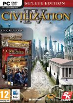 Sid Meier's Civilization IV: The Complete Edition PC Full Español