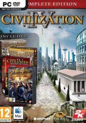 Sid Meier's Civilization IV: The Complete Edition PC Full Español