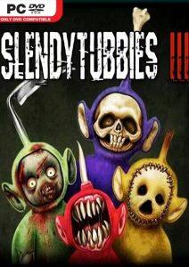 Slendytubbies 3 PC Full Español