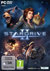 StarDrive 2 Digital Deluxe PC Full Español