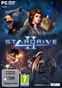 StarDrive 2 Digital Deluxe PC Full Español