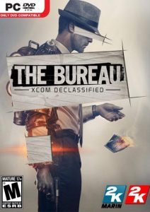 The Bureau: XCOM Declassified PC Full Español