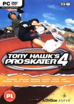 Tony Hawk's Pro Skater 4 PC Full Mega