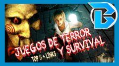 Descargar Juegos de Terror PC Pocos Requisitos