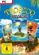 Tropico Reloaded PC Full Español
