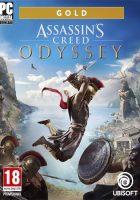 Assassin's Creed Odyssey Gold Edition PC Full Español
