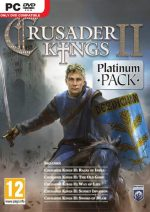 Crusader Kings II Collection PC Full Español