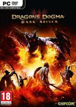 Dragon's Dogma: Dark Arisen PC Full Español