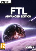 FTL: Faster Than Light Advanced Edition PC Full Español
