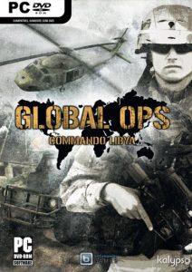 Global OPS: Commando Libya PC Full Español