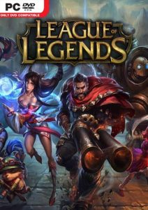 League Of Legends PC Full Español
