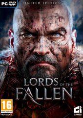 Lords Of The Fallen PC Full Español