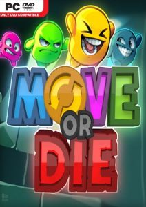 Move Or Die PC Full Español