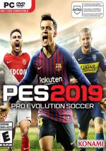 Pro Evolution Soccer 2019 (PES 19) PC Full Español