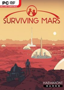 Surviving Mars Deluxe Edition PC Full Español