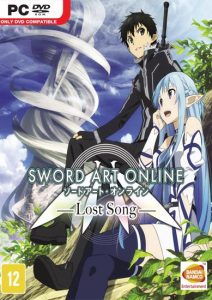 Sword Art Online: Lost Song PC Full Español