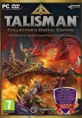 Talisman: Digital Edition PC Full Español