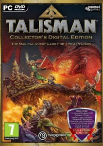 Talisman: Digital Edition PC Full Español