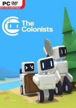 The Colonists PC Full Español