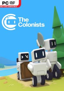 The Colonists v1.1.0.2 PC Full