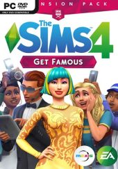 Los Sims 4 Get Famous PC Full Español
