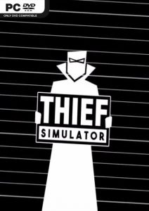 Thief Simulator PC Full Español