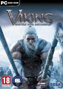 Viking: Battle For Asgard PC Full Español