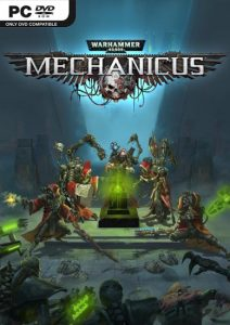 Warhammer 40000: Mechanicus PC Full Español