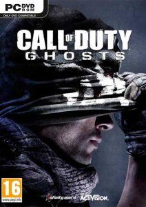 Call Of Duty: Ghosts PC Full Español