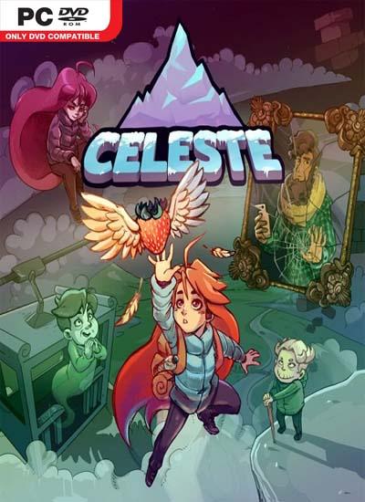 Celeste pc dvd-ის სურათის შედეგი