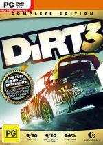 DiRT 3: Complete Edition PC Full Español