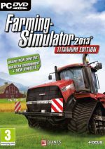Farming Simulator 2013 Titanium Edition PC Full Español
