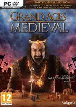 Grand Ages: Medieval PC Full Español