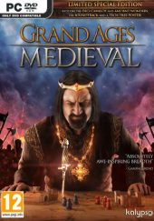 Grand Ages: Medieval PC Full Español