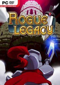 Rogue Legacy PC Full Español