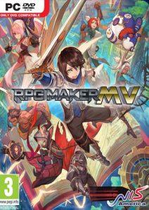 RPG Maker MV PC Full Español