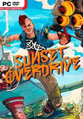 Sunset Overdrive PC Full Español