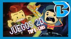 Descargar Juegos 2D Para PC Pocos Requisitos PARTE 2