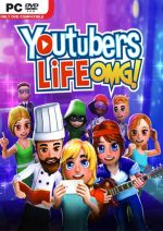 Youtubers Life OMG PC Full Español