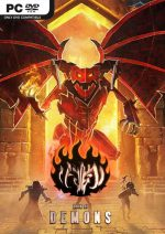 Book of Demons PC Full Español