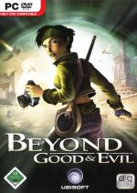 Beyond Good And Evil PC Full Español
