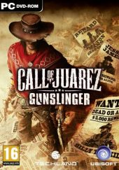 Call Of Juarez: Gunslinger PC Full Español