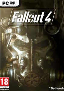 Fallout 4 PC Full Español